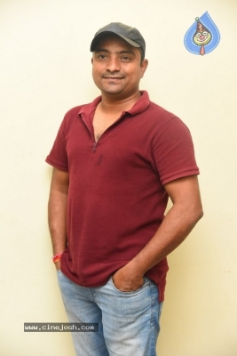 Adepu Srinivas Interview Photos - 11 of 14