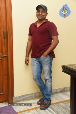 Adepu Srinivas Interview Photos - 12 of 14