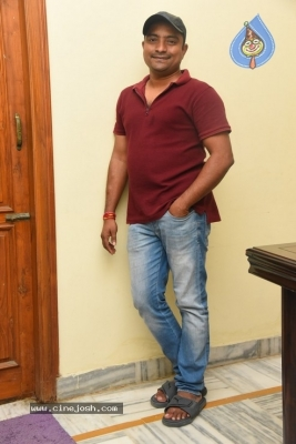 Adepu Srinivas Interview Photos - 13 of 14