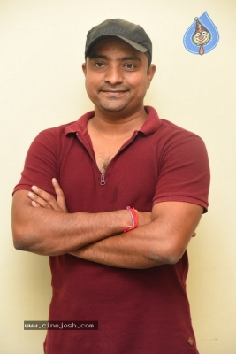 Adepu Srinivas Interview Photos - 14 of 14