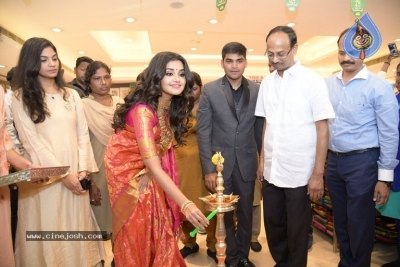 Anutex Shopping Mall Grand Festival Collection Launch - 2 of 21