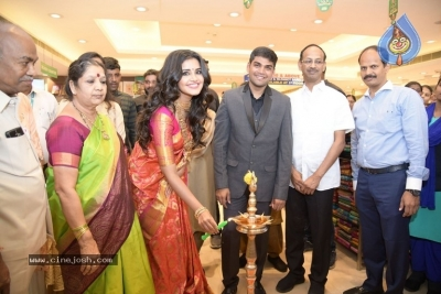 Anutex Shopping Mall Grand Festival Collection Launch - 6 of 21