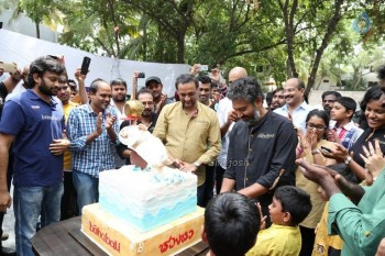 Baahubali Team Success celebrations Photos - 6 of 106