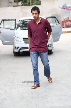 Baahubali Team Success celebrations Photos - 14 of 106