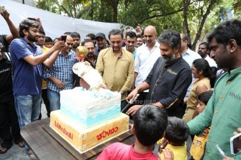Baahubali Team Success celebrations Photos - 20 of 106