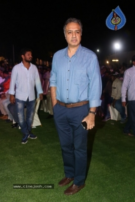 Celebrities at Harshit Reddy Wedding Reception - 27 of 65