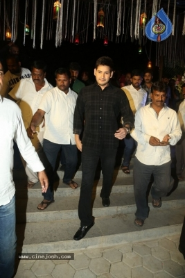 Celebrities at Harshit Reddy Wedding Reception - 37 of 65