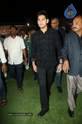 Celebrities at Harshit Reddy Wedding Reception - 41 of 65