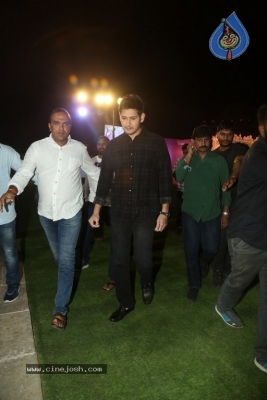 Celebrities at Harshit Reddy Wedding Reception - 57 of 65