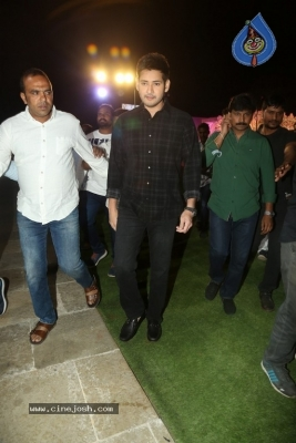 Celebrities at Harshit Reddy Wedding Reception - 65 of 65