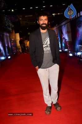Celebrities at Zee Cine Awards 2018 Photos - 1 of 58