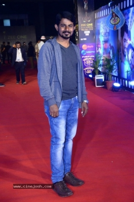 Celebrities at Zee Cine Awards 2018 Photos - 2 of 58