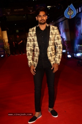 Celebrities at Zee Cine Awards 2018 Photos - 3 of 58