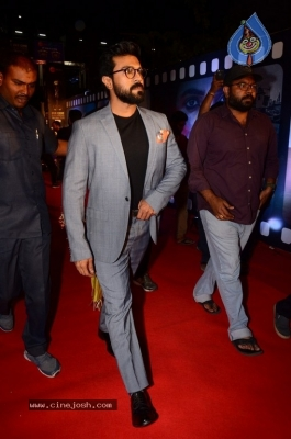 Celebrities at Zee Cine Awards 2018 Photos - 13 of 58