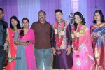 Celebs at Raja Wedding Reception - 8 of 148