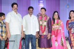Celebs at Raja Wedding Reception - 18 of 148