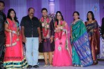 Celebs at Raja Wedding Reception - 19 of 148