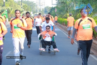 Celebs Participated In 10k Run - 18 of 39