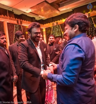 Chiranjeevi 60th Birthday Celebrations - 13 of 17