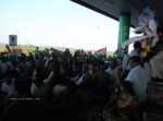Chiru gets Rousing Reception at RGI Airport - 12 of 19