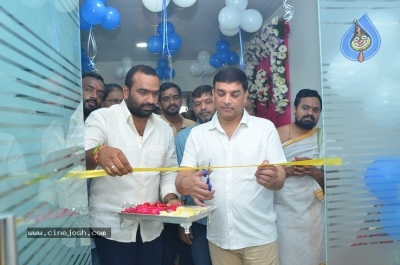 Dil Raju and Shirish Inaugurate Srivari Avenues - 2 of 20