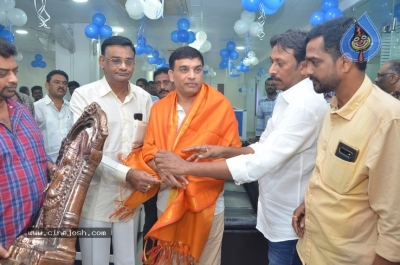 Dil Raju and Shirish Inaugurate Srivari Avenues - 3 of 20