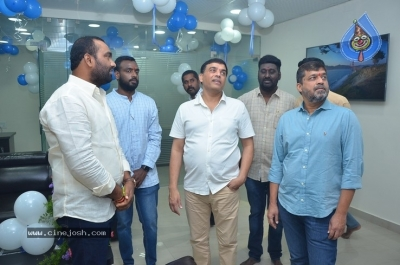 Dil Raju and Shirish Inaugurate Srivari Avenues - 5 of 20