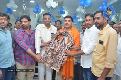 Dil Raju and Shirish Inaugurate Srivari Avenues - 6 of 20