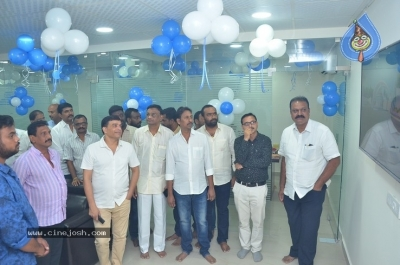 Dil Raju and Shirish Inaugurate Srivari Avenues - 8 of 20