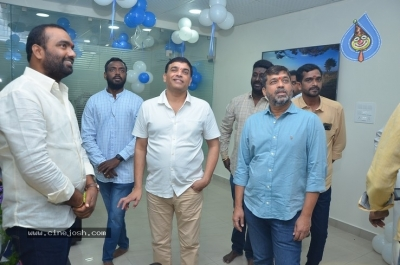 Dil Raju and Shirish Inaugurate Srivari Avenues - 9 of 20