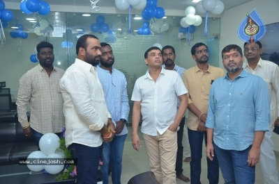 Dil Raju and Shirish Inaugurate Srivari Avenues - 10 of 20