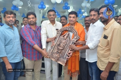 Dil Raju and Shirish Inaugurate Srivari Avenues - 12 of 20