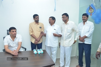 Dil Raju and Shirish Inaugurate Srivari Avenues - 14 of 20