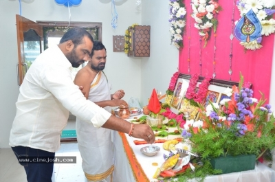 Dil Raju and Shirish Inaugurate Srivari Avenues - 16 of 20