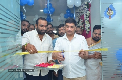 Dil Raju and Shirish Inaugurate Srivari Avenues - 17 of 20