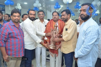 Dil Raju and Shirish Inaugurate Srivari Avenues - 18 of 20