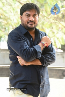 Director Krishna Vijay Photos - 1 of 21