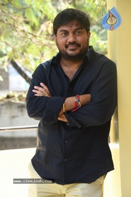 Director Krishna Vijay Photos - 2 of 21