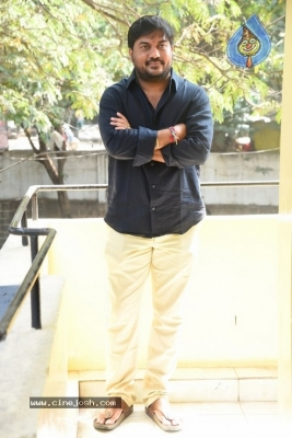 Director Krishna Vijay Photos - 3 of 21