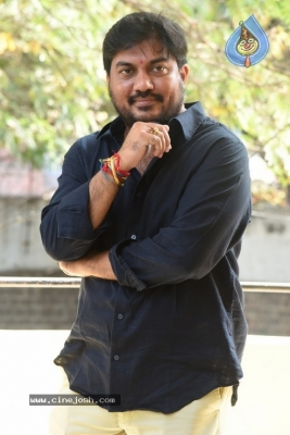 Director Krishna Vijay Photos - 4 of 21