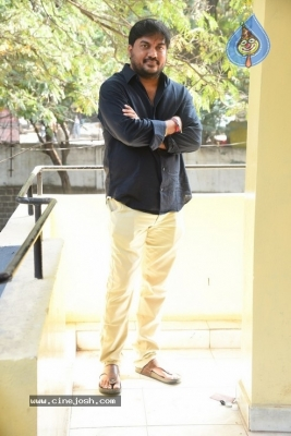 Director Krishna Vijay Photos - 5 of 21