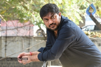Director Krishna Vijay Photos - 6 of 21