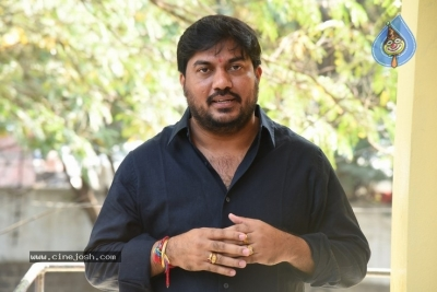 Director Krishna Vijay Photos - 7 of 21