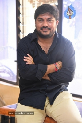 Director Krishna Vijay Photos - 8 of 21