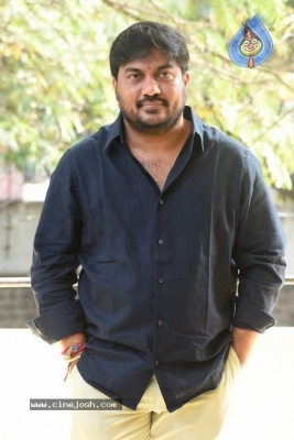 Director Krishna Vijay Photos - 9 of 21