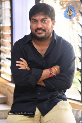 Director Krishna Vijay Photos - 10 of 21