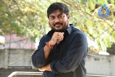 Director Krishna Vijay Photos - 11 of 21