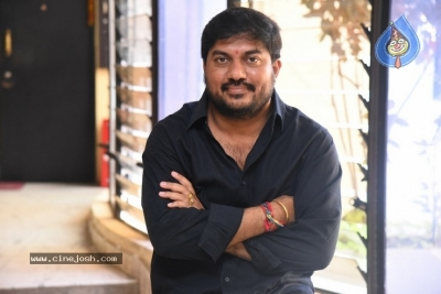Director Krishna Vijay Photos - 12 of 21
