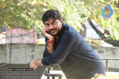 Director Krishna Vijay Photos - 13 of 21