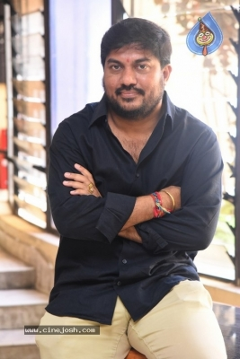 Director Krishna Vijay Photos - 14 of 21